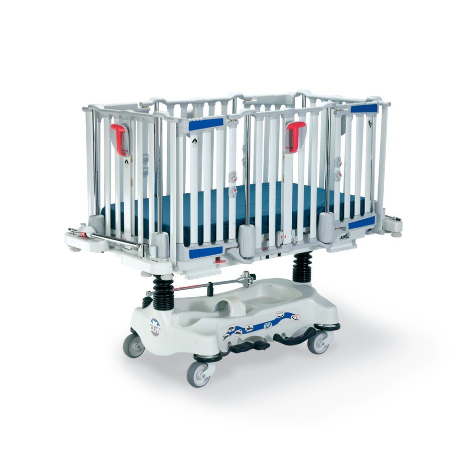 Cub Pediatric Crib